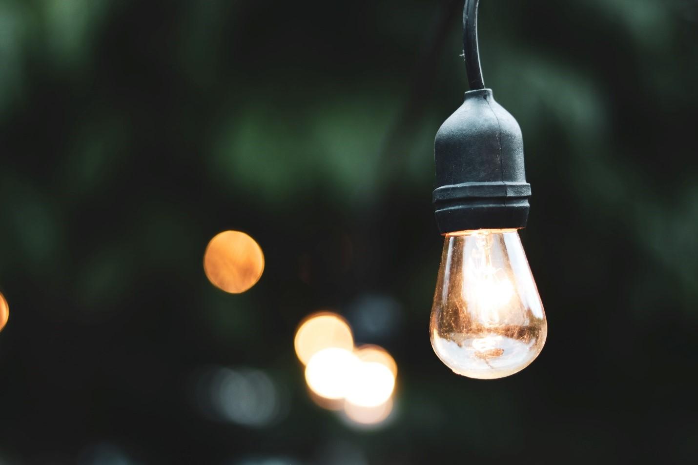 Iluminat exterior pentru casa si terasa