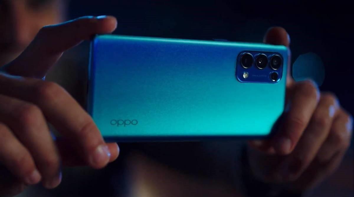 Oppo Reno 5 - detalii lansare telefon si aplicatii