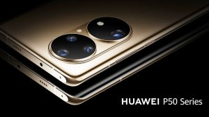 Huawei P50 – detalii lansare telefon