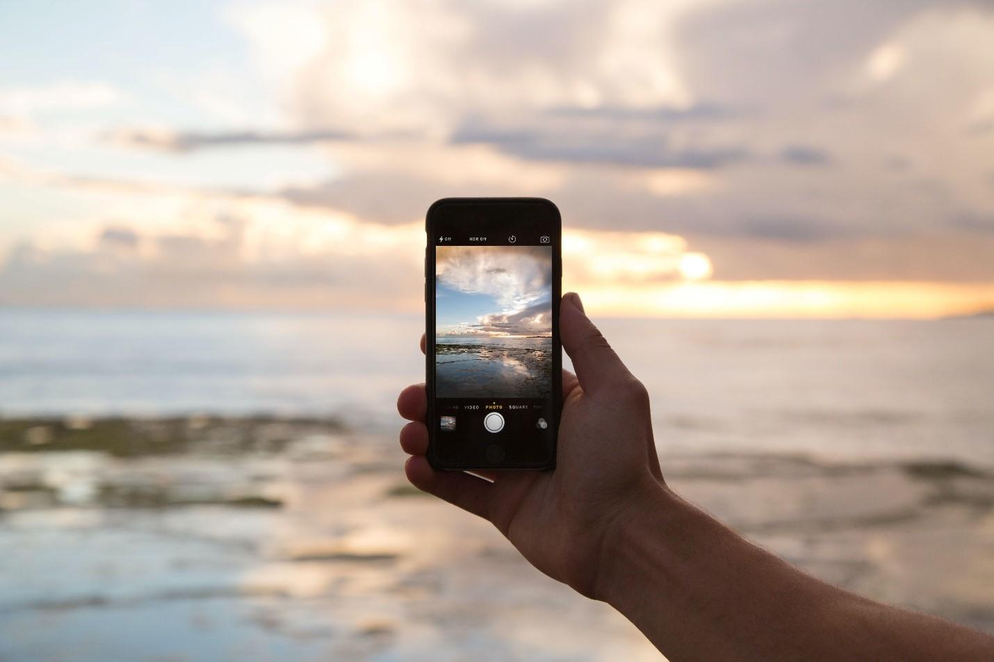 Zoom pe telefon – cum sa faci fotografii cu zoom optic