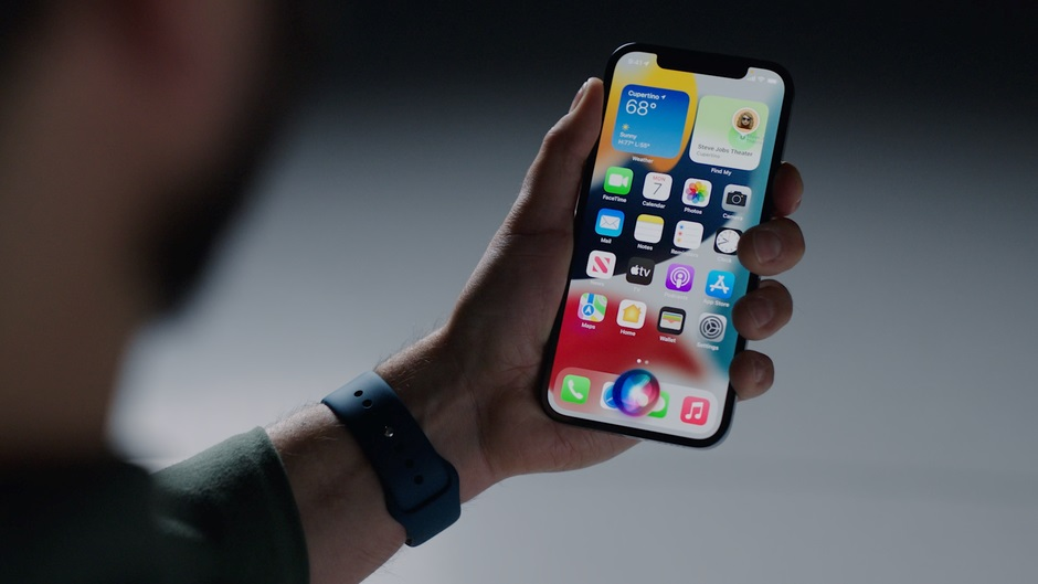 iOS 15 – detalii si data lansare