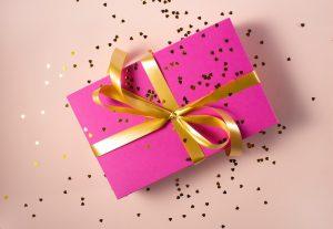 Idei cadouri femei zi de nastere