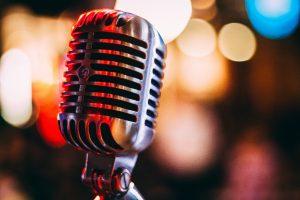 Ce este un microfon omnidirectional?